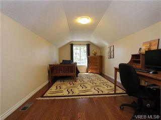 Photo 17: 1553 Eric Rd in VICTORIA: SE Mt Doug House for sale (Saanich East)  : MLS®# 679372