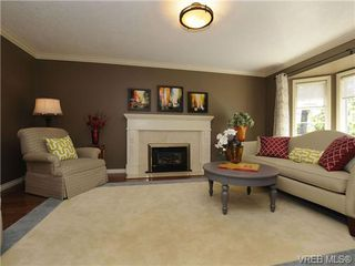 Photo 3: 1553 Eric Rd in VICTORIA: SE Mt Doug House for sale (Saanich East)  : MLS®# 679372
