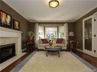Photo 4: 1553 Eric Rd in VICTORIA: SE Mt Doug House for sale (Saanich East)  : MLS®# 679372
