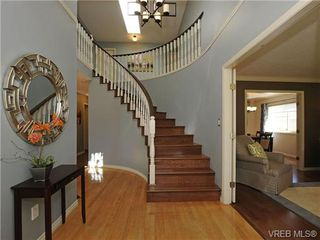Photo 11: 1553 Eric Rd in VICTORIA: SE Mt Doug House for sale (Saanich East)  : MLS®# 679372