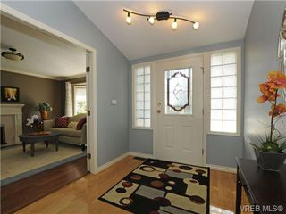 Photo 2: 1553 Eric Rd in VICTORIA: SE Mt Doug House for sale (Saanich East)  : MLS®# 679372