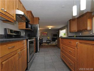 Photo 8: 1553 Eric Rd in VICTORIA: SE Mt Doug House for sale (Saanich East)  : MLS®# 679372