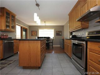 Photo 7: 1553 Eric Rd in VICTORIA: SE Mt Doug House for sale (Saanich East)  : MLS®# 679372