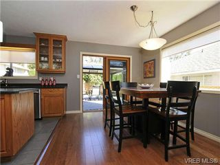 Photo 6: 1553 Eric Rd in VICTORIA: SE Mt Doug House for sale (Saanich East)  : MLS®# 679372