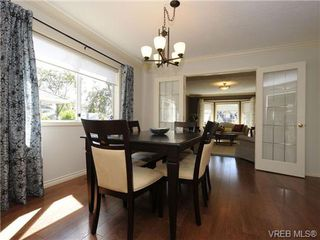 Photo 5: 1553 Eric Rd in VICTORIA: SE Mt Doug House for sale (Saanich East)  : MLS®# 679372