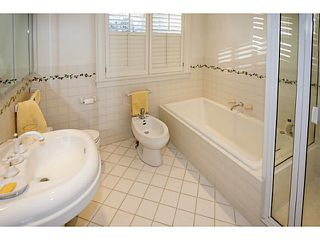 Photo 12: 1625 W 28TH AV in Vancouver: Shaughnessy House for sale (Vancouver West)  : MLS®# V1097713