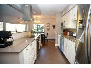 Photo 4: # 210 1720 W 12TH AV in Vancouver: Fairview VW Condo for sale (Vancouver West)  : MLS®# V1101253