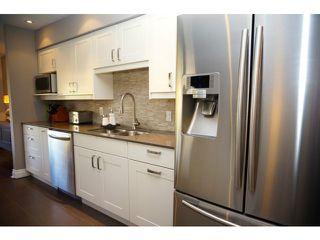 Photo 3: # 210 1720 W 12TH AV in Vancouver: Fairview VW Condo for sale (Vancouver West)  : MLS®# V1101253