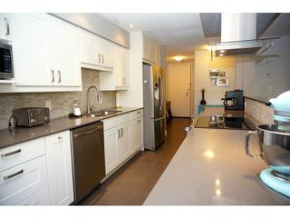 Photo 2: # 210 1720 W 12TH AV in Vancouver: Fairview VW Condo for sale (Vancouver West)  : MLS®# V1101253