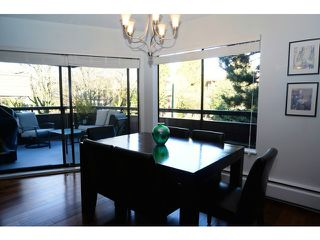 Photo 9: # 210 1720 W 12TH AV in Vancouver: Fairview VW Condo for sale (Vancouver West)  : MLS®# V1101253