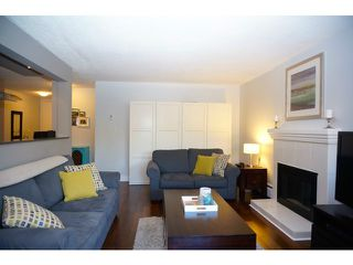 Photo 6: # 210 1720 W 12TH AV in Vancouver: Fairview VW Condo for sale (Vancouver West)  : MLS®# V1101253
