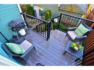 Photo 8: 1516 GRAVELEY ST in Vancouver: Grandview VE Condo for sale (Vancouver East)  : MLS®# V1106722