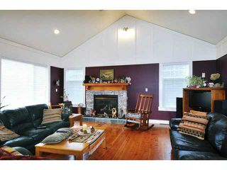 Photo 2: 32865 RICHARDS ST in Mission: Mission BC House for sale : MLS®# F1428224