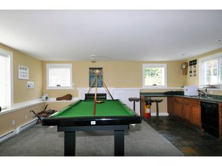 Photo 15: 32865 RICHARDS ST in Mission: Mission BC House for sale : MLS®# F1428224