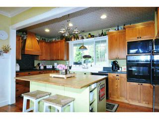 Photo 6: 32865 RICHARDS ST in Mission: Mission BC House for sale : MLS®# F1428224