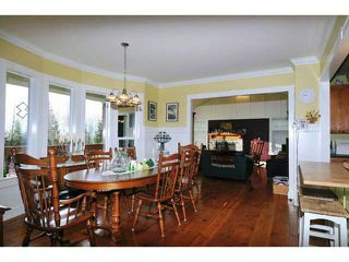 Photo 4: 32865 RICHARDS ST in Mission: Mission BC House for sale : MLS®# F1428224