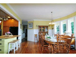Photo 5: 32865 RICHARDS ST in Mission: Mission BC House for sale : MLS®# F1428224