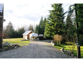 Photo 16: 32865 RICHARDS ST in Mission: Mission BC House for sale : MLS®# F1428224