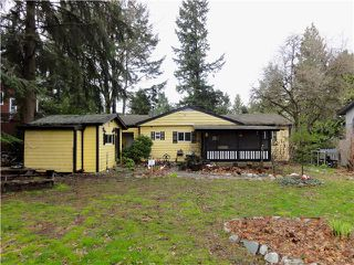 Photo 6: 11088 Caledonia Dr. in Surrey: Bolivar Heights House for sale (North Surrey)  : MLS®# F1432910