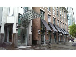 Photo 20: # 704 535 SMITHE ST in Vancouver: Downtown VW Condo for sale (Vancouver West)  : MLS®# V1116512