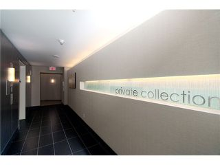Photo 11: # 704 535 SMITHE ST in Vancouver: Downtown VW Condo for sale (Vancouver West)  : MLS®# V1116512