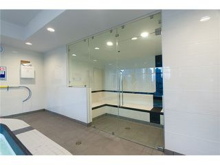 Photo 12: # 704 535 SMITHE ST in Vancouver: Downtown VW Condo for sale (Vancouver West)  : MLS®# V1116512