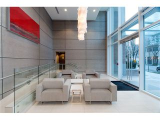Photo 10: # 704 535 SMITHE ST in Vancouver: Downtown VW Condo for sale (Vancouver West)  : MLS®# V1116512