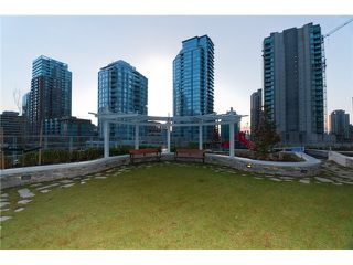 Photo 14: # 704 535 SMITHE ST in Vancouver: Downtown VW Condo for sale (Vancouver West)  : MLS®# V1116512