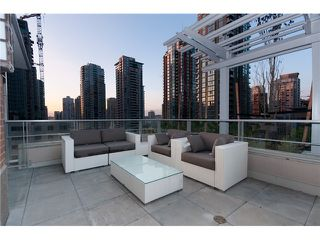Photo 19: # 704 535 SMITHE ST in Vancouver: Downtown VW Condo for sale (Vancouver West)  : MLS®# V1116512
