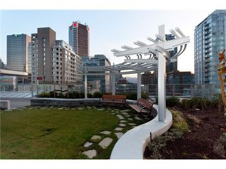 Photo 16: # 704 535 SMITHE ST in Vancouver: Downtown VW Condo for sale (Vancouver West)  : MLS®# V1116512