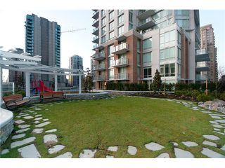 Photo 17: # 704 535 SMITHE ST in Vancouver: Downtown VW Condo for sale (Vancouver West)  : MLS®# V1116512