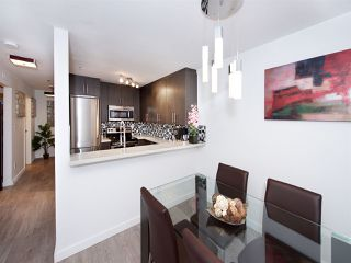 Photo 7: 207 1465 COMOX STREET in Vancouver: West End VW Condo for sale (Vancouver West)  : MLS®# R2024122