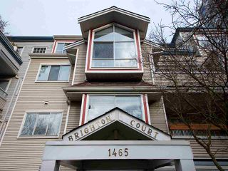 Photo 20: 207 1465 COMOX STREET in Vancouver: West End VW Condo for sale (Vancouver West)  : MLS®# R2024122