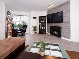 Photo 5: 207 1465 COMOX STREET in Vancouver: West End VW Condo for sale (Vancouver West)  : MLS®# R2024122