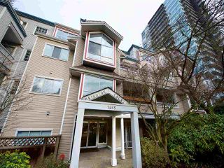 Photo 2: 207 1465 COMOX STREET in Vancouver: West End VW Condo for sale (Vancouver West)  : MLS®# R2024122