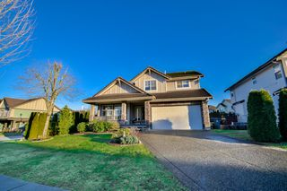 Main Photo: 11288 154A STREET in Surrey: Fraser Heights House for sale (North Surrey)  : MLS®# R2024342
