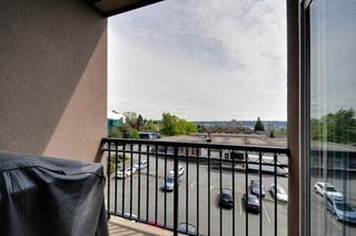 Photo 4: 305 580 TWELFTH STREET in New Westminster: Uptown NW Condo for sale : MLS®# R2062585