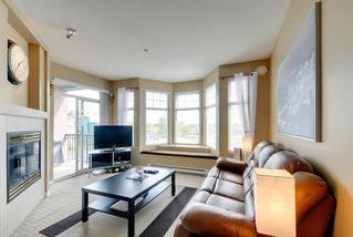Photo 3: 305 580 TWELFTH STREET in New Westminster: Uptown NW Condo for sale : MLS®# R2062585