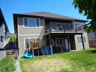 Photo 36: 1712 IRONWOOD DRIVE in KAMLOOPS: SUN RIVERS House for sale : MLS®# 138575