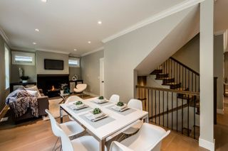 Photo 9: 2132 MACKAY AVENUE in North Vancouver: Pemberton Heights House for sale : MLS®# R2131493