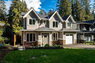 Photo 1: 2132 MACKAY AVENUE in North Vancouver: Pemberton Heights House for sale : MLS®# R2131493