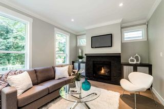Photo 10: 2132 MACKAY AVENUE in North Vancouver: Pemberton Heights House for sale : MLS®# R2131493