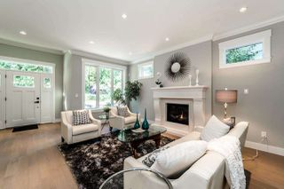 Photo 3: 2132 MACKAY AVENUE in North Vancouver: Pemberton Heights House for sale : MLS®# R2131493