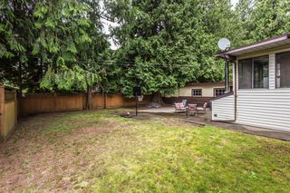 Photo 13: 2365 Grant Street in Abbotsford: House for sale