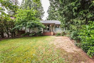 Photo 1: 2365 Grant Street in Abbotsford: House for sale