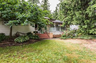 Photo 2: 2365 Grant Street in Abbotsford: House for sale