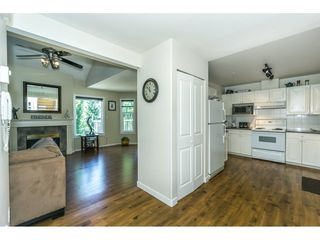 Photo 7: 28 9036 208 Street in Langley: Walnut Grove Townhouse for sale : MLS®# R2293277