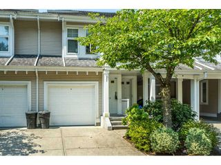 Photo 2: 28 9036 208 Street in Langley: Walnut Grove Townhouse for sale : MLS®# R2293277