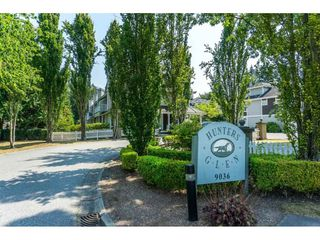 Photo 1: 28 9036 208 Street in Langley: Walnut Grove Townhouse for sale : MLS®# R2293277