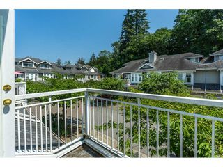 Photo 19: 28 9036 208 Street in Langley: Walnut Grove Townhouse for sale : MLS®# R2293277